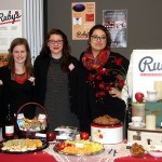 Ruby's Social House team members