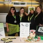 Deals Ahoy team members