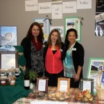 Nature's Delights of the Fraser Valley team members