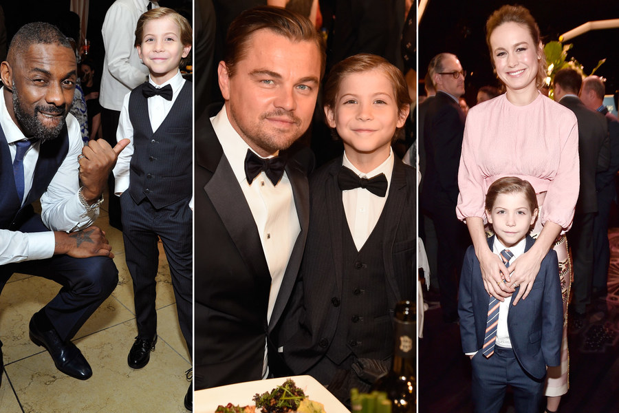 jacob-tremblay-awards-show-celebrity-friends
