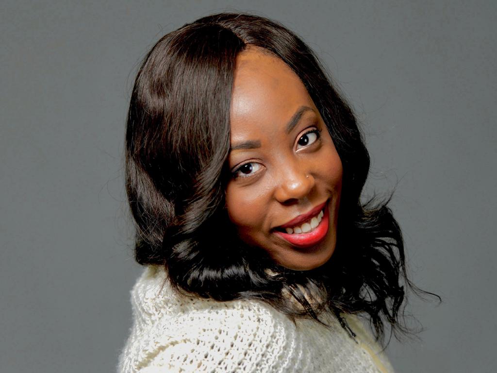 Headshot of Njavwa Mukwavi