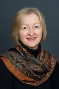 Lynda Grace Philippsen
