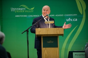 """Terry O'Reilly sharing """"The Power of Storytelling"""" at UFV March 1"""