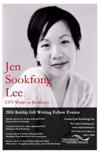 Jen Song poster