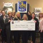 Physical literacy project receives RBC Learn to Play grant