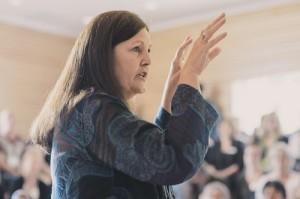 Dr. Jo-Ann Episkenew