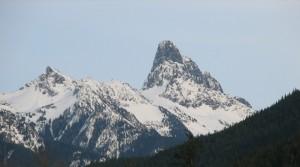 Mt. Thurston
