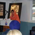 Sikh Women SHM #10