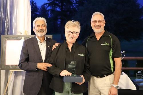 SASI Golf Tournament Renamed 'Bajwa Dhami Building Bridges Golf Tournament'