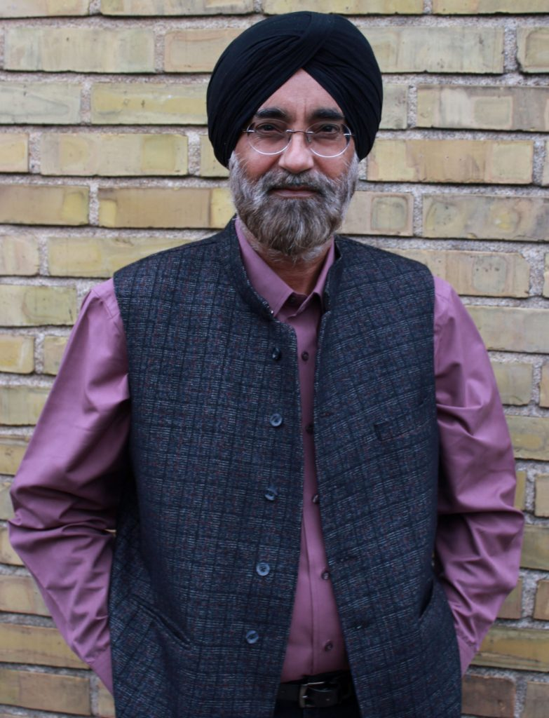SASI Lecture Series on Caste: Farmers' Movement and Emerging Solidarities in Rural Punjab