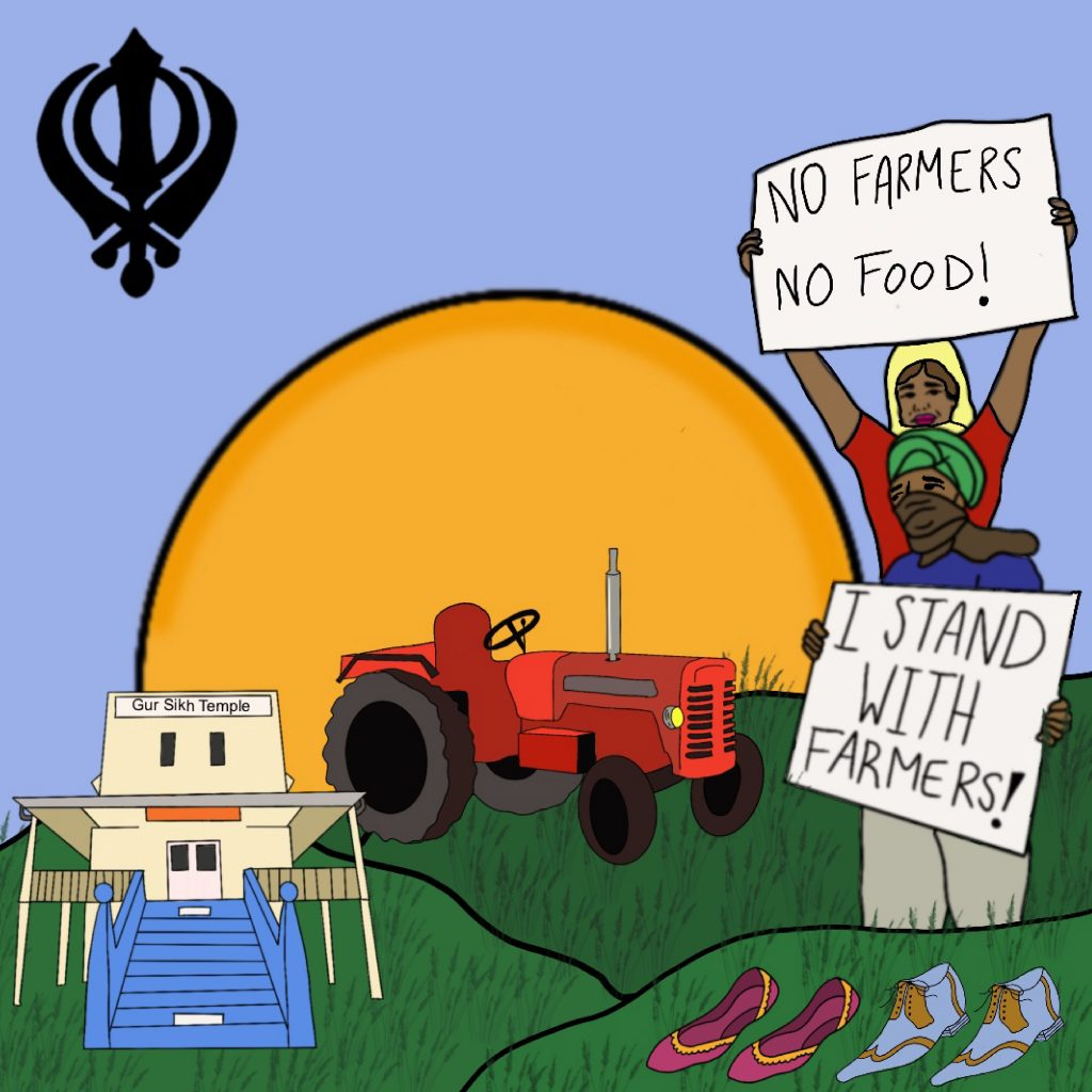 #SikhHeritageMonth: Meaning, Purpose and the Farmers Protest