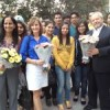 UFV Vice-Chancellor and President Mark Evered Visits UFV Chandigarh