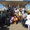 Book Donations Made to the Sikh Heritage Museum