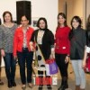 CICS Supports International Women's Day and One Billion Rising
