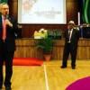 Canada's International Trade Minister Ed Fast visits UFV India campus