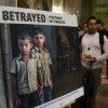 CICS Presents Photo Exhibition on the Stories of Human Trafficking Survivors