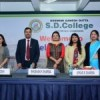 Instructional Skills Workshop a Success in UFV India