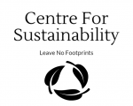 Centre for Sustainability New logo
