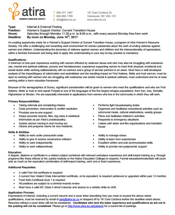 social and human service assistant jobs