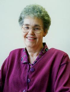 BettyUrquhart