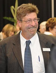 Harv McCullough