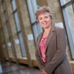 Dr. Joanne MacLean joins UFV this year.