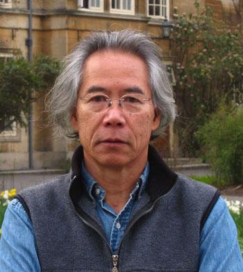 Victor Chan blog 1