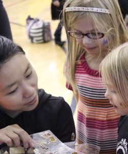 Children's festival 2011
