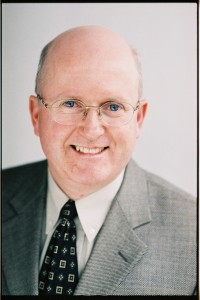 UFV Board Chair Barry Delaney