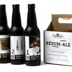blog - ResumeAle bottles