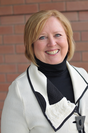 Maureen Wideman blog