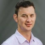 Chilliwack city councillor Jason Lum, one of UFV's Top 40 Alumni.
