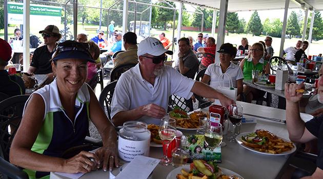 Blog - UFV FSA golf tournament 02