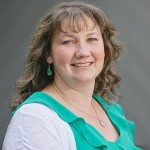 Nurse educator and administrator Tracey Vanderaegen Jones is one of UFV's Top 40 alumni.