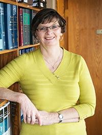 Carol Mitchell, RDM Lawyers' Administrator