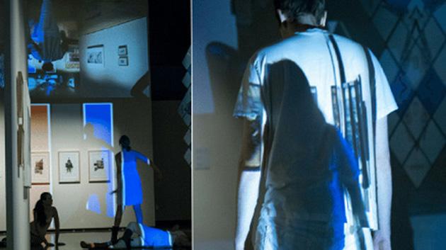 Image Directors' Showcase AR