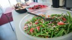 Fresh food photo - new service provider