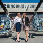 Chinook helicoptors blog 2