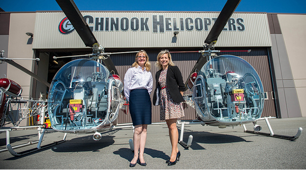 Chinook helicoptors blog 2