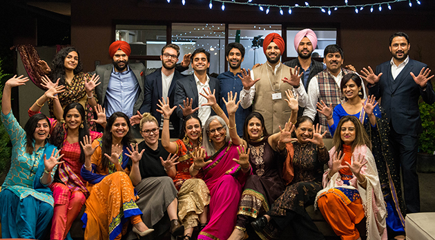 Centre for Indo-Canadian Studies celebrates 10 years, rebrands as South Asian Studies Institute