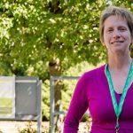 Professor Katherine Watson speaks about Program Evaluation