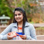 Manveer Takhar, Dental Office Receptionist student