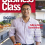 Dr. Rahman Featured Story in Business Class Magazine