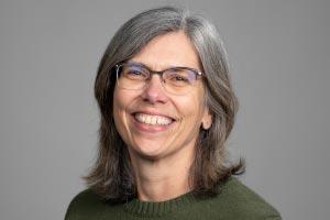 Photo of Martha Dow