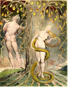 English blog Paradise Lost serpent