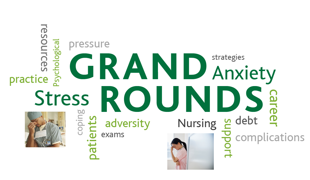 stress of nursing students Interventional strategies to decrease nursing student anxiety in the rationale and significance to nursing undergraduate nursing student stress and anxiety is.