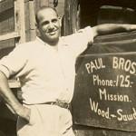 Paul Bros Trucking Company