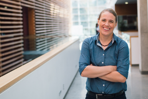 Guest Post: Dr. Joanna Sheppard, Associate Professor, Kinesiology