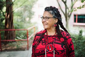 Guest Post: Shirley Swelchalot Hardman, Senior Advisor on Indigenous Affairs