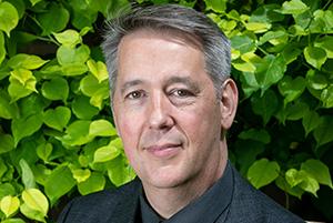 Dr. Keith Carlson